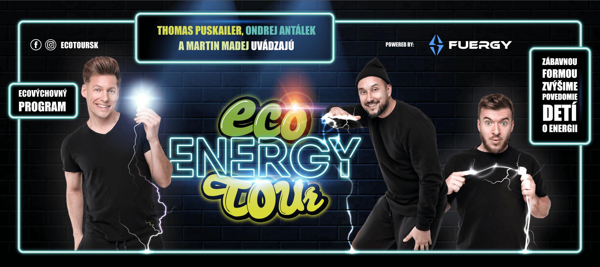 Eco Energy Tour