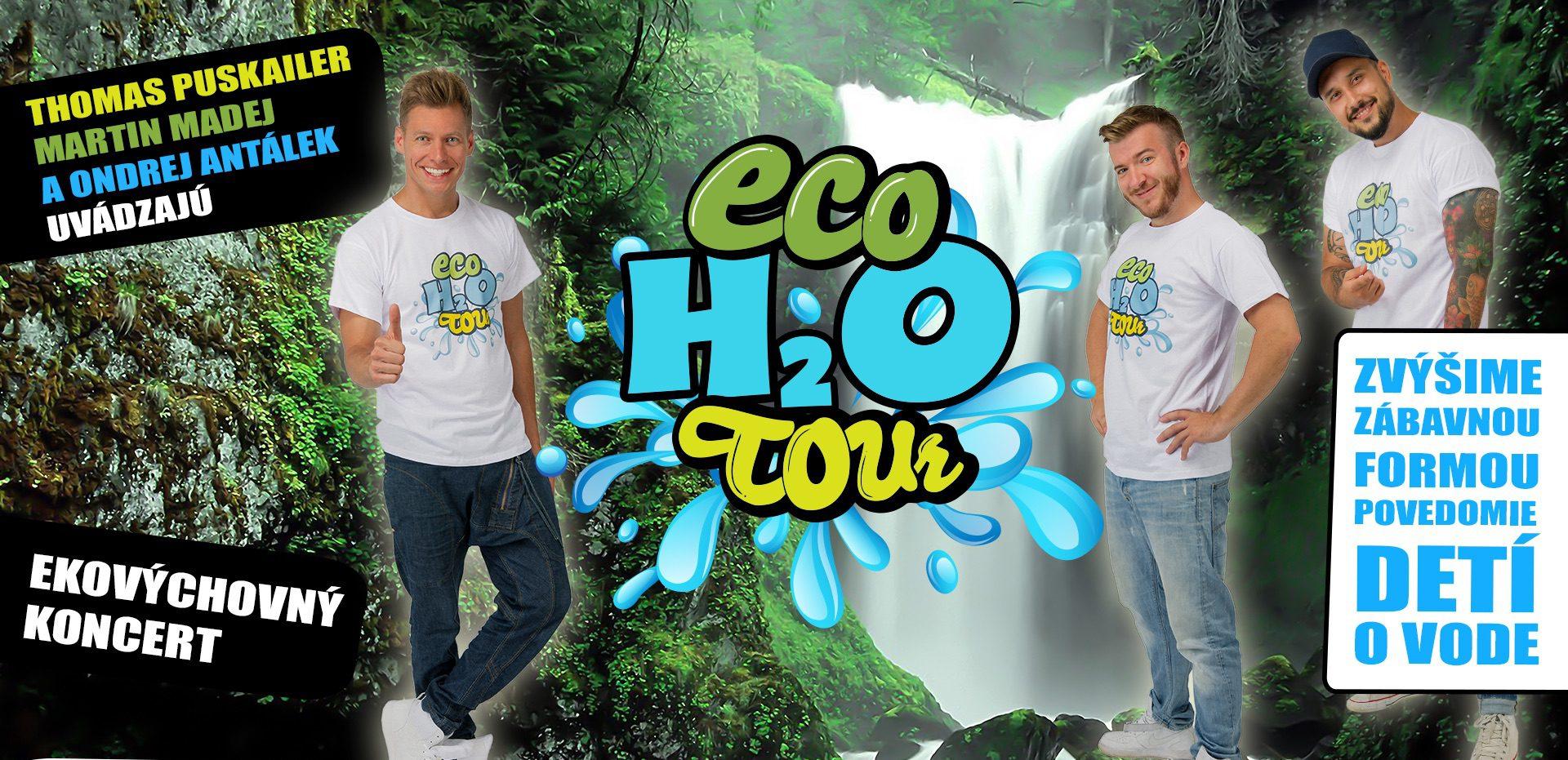 Eco H2O Tour